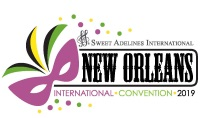 SA International Convention - New Orleans, LA