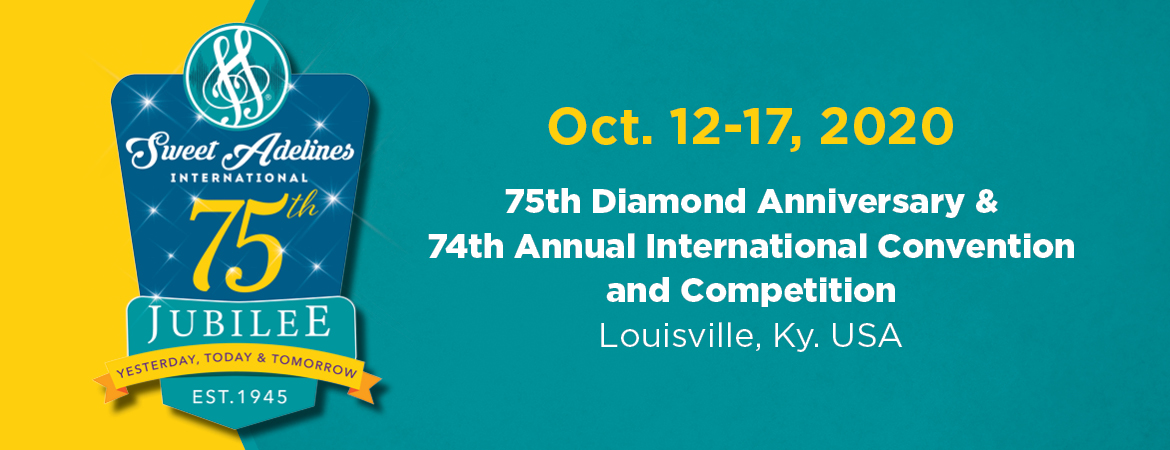 Virtual Event: SAI's 75th Diamond Anniversary & 74th Annual International Convention and Competition