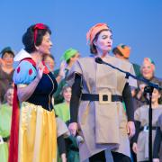 "Snow White and Grumpy <a href=""https://www.singharmony.org/file.php?f=photos/Bay_Area_Showcase-318.jpg&force=1"">Download</a>"